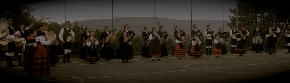 Asociación Cultural Os Castros de Ames