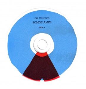 Disco Na Música Somos Ames