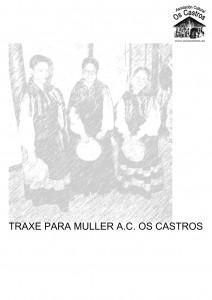 TRAXE COMPLETO MULLER